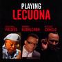 Playing Lecuona  OST - V/A