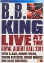 Live At The Royal Albert - B.B. King