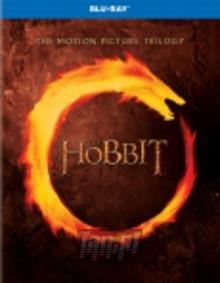 Hobbit: Trylogia - Movie / Film