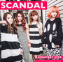 Greatest Hits - European Selection - Scandal