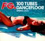 Fg 100 Tubes Dancefloor Spring 2015 - V/A