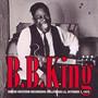 United Western Recorders Hollywood La - B.B. King