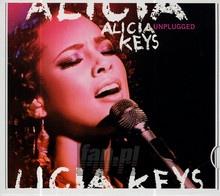 Unplugged - Alicia Keys