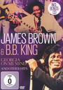 Georgia On My Mind & Other Hits - James Brown  & B.B. King