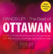 Hands Up - Best Of - Ottawan