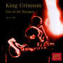Live At The Marquee - King Crimson