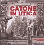 Vinci: Catone In Utica - Max Emanuel Cencic