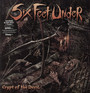Crypt Of The Devil - Six Feet Under