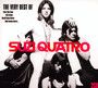 The Very Best Of - Suzi Quatro