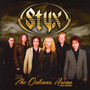 Live At The Orleans Arena - Styx