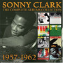 The Complete Albums Collection 1957 - 1962 - Sonny Clark