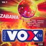 Zabawa Z Vox FM vol. 3 - Radio Vox FM