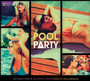 Pool Party - Pool Party  /  Various (UK)