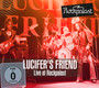 Live At Rockpalast - Lucifer's Friend