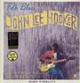 Folk Blues - John Lee Hooker