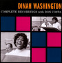 Complete Recordings With Don Costa - Dinah Washington