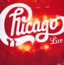 Live - Chicago