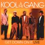 Live - Kool & The Gang