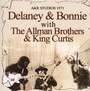 A&R Studios 1971 - Delaney & Bonnie With The Allman Brothers