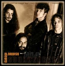 Damage Nouveau - Soundgarden