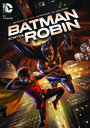 Batman Kontra Robin - Movie / Film