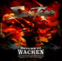 Return To Wacken - Savatage