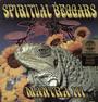 Mantra III - Spiritual Beggars