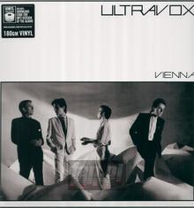Vienna - Ultravox