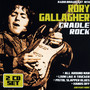 Gallagher, Rory - Cradle Rock: Radio Broadcast 1974 - Rory Gallagher