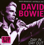 Bowie, David - Day In Day Out: Radio Broadcast - David Bowie