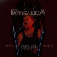 Remaining Memories: The Inte - Metallica