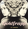 Felt Mountain/White - Goldfrapp