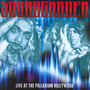 Live At The Palladium - Soundgarden