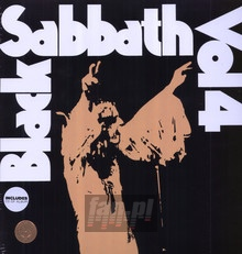 vol.4 - Black Sabbath