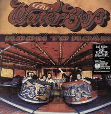 Room To Roam - The Waterboys
