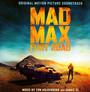 Mad Max: Fury Road..  OST - Junkie XL