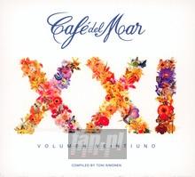Cafe Del Mar 21 - Cafe Del Mar
