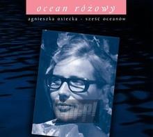 Ocean Różowy - Agnieszka    Osiecka