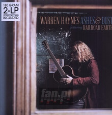 Ashes & Dust - Warren Haynes