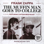 The Muffin Man Goes To College - Frank Zappa