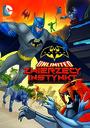 Batman Unlimited: Zwierzęcy Instynkt - Movie / Film