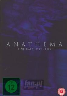 Fine Days: 1999-2004 - Anathema