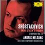Shostakovich Under Stalin's Shadow - Andris Nelsons