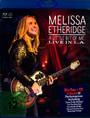 A Little Bit Of Me: Live - Melissa Etheridge