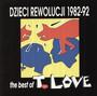 Dzieci Rewolucji 1982-92 - T.Love
