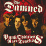 Punk Oddities & Rare Tracks - The Damned