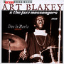 Live In Paris 1959 - Art Blakey  & The Jazz Me