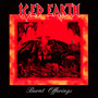 Burnt Offerings - Iced Earth
