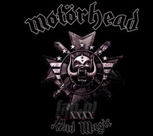 Bad Magic - Motorhead