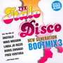 ZYX Italo Disco New Generation Bootmix 3 - ZYX Italo Disco New Generation